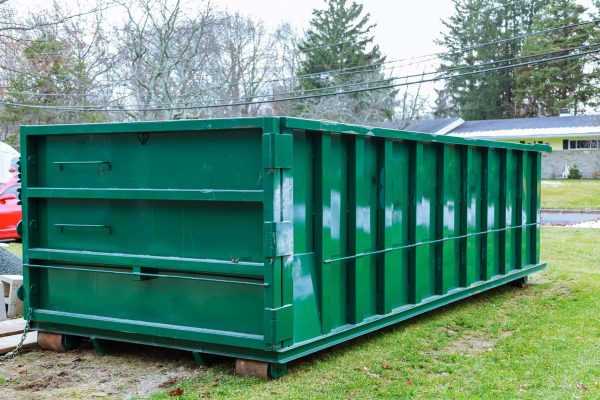 middlesex county dumpster rental